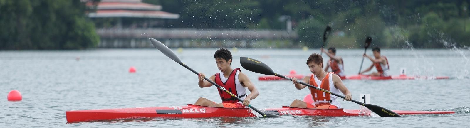 2019 Pol-ITE Canoe Sprint Championships