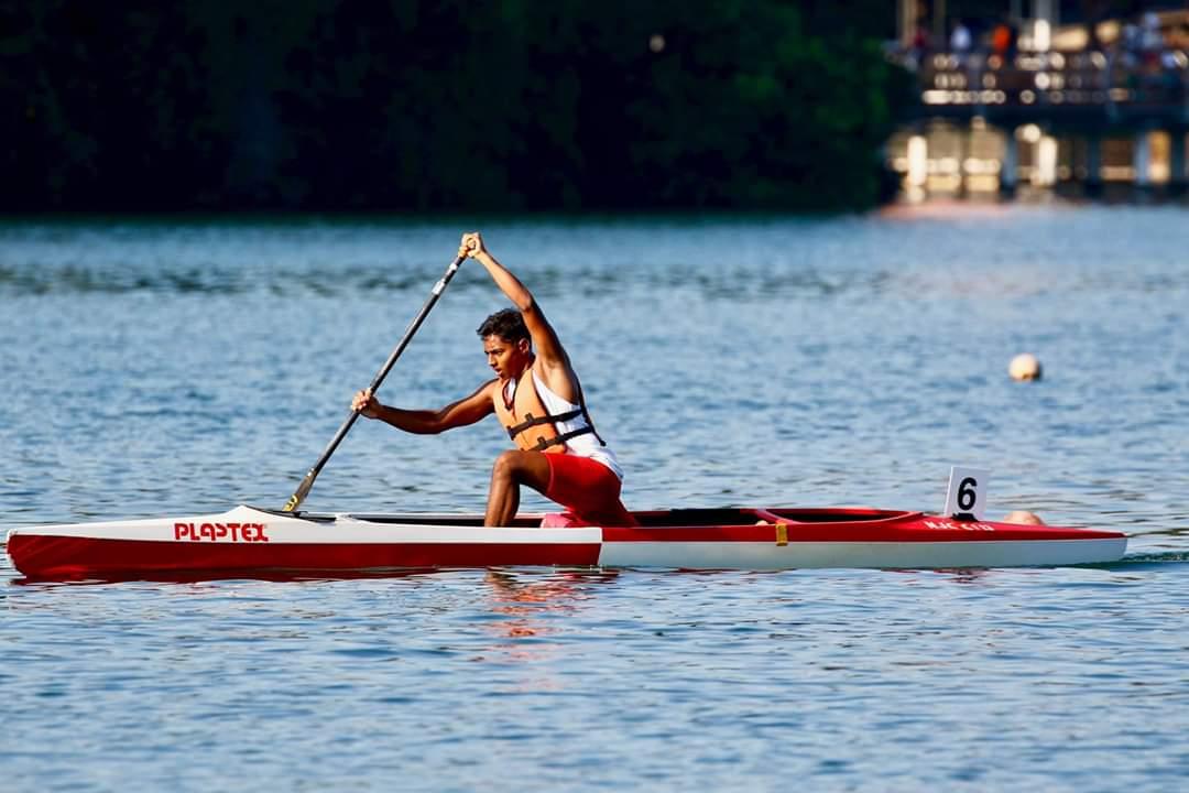 2020 Singapore Junior Canoe Sprint Championships - Cancelled