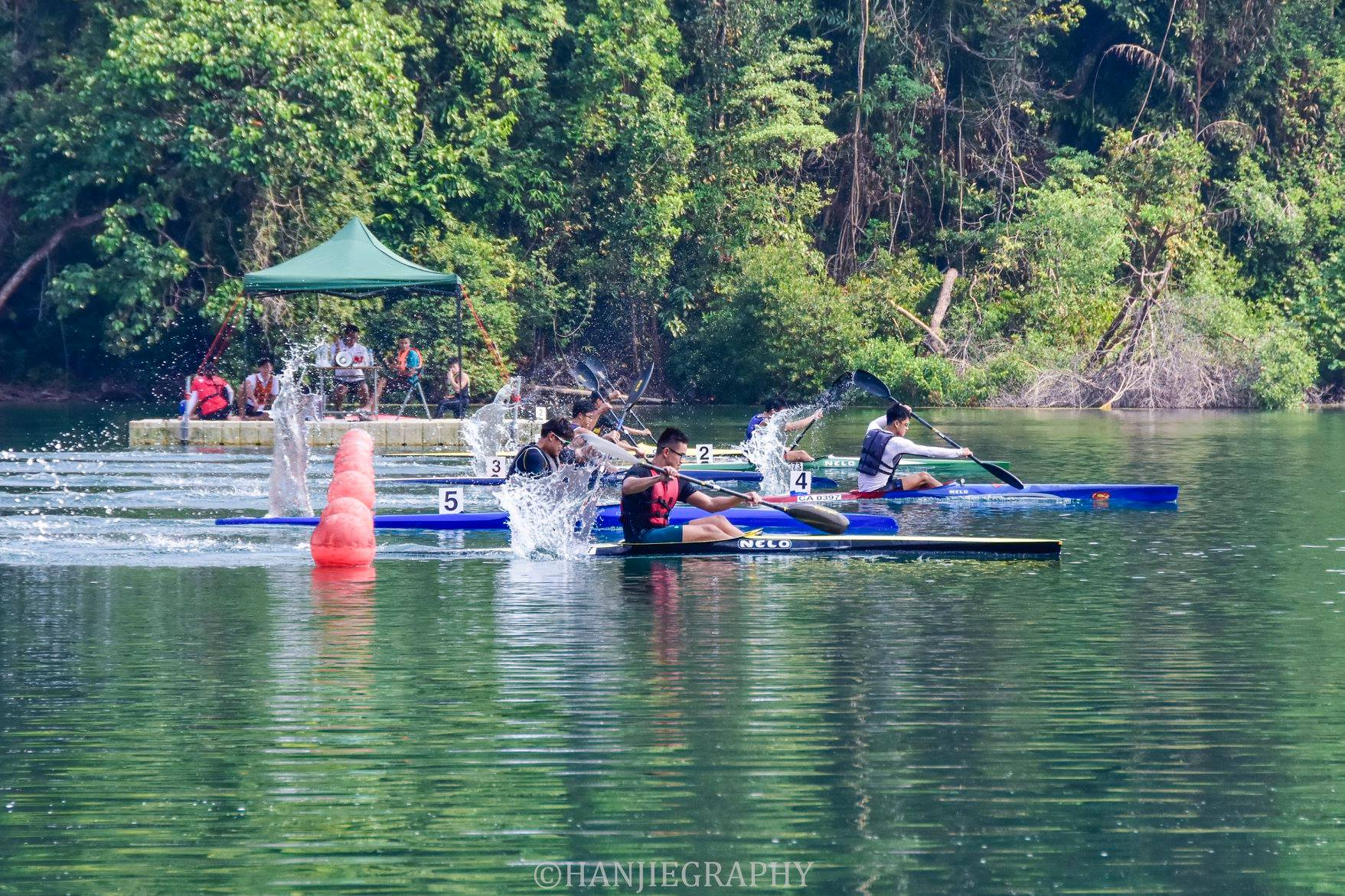 2020 Inter-Tertiary Canoe Sprint Championships - Cancelled