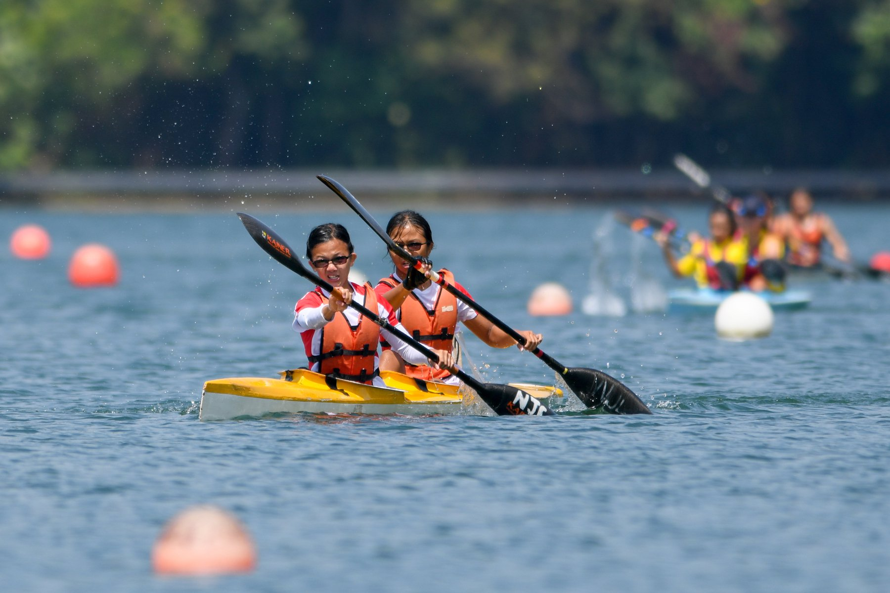 2020 POL-ITE Canoe Sprint Championships - Cancelled