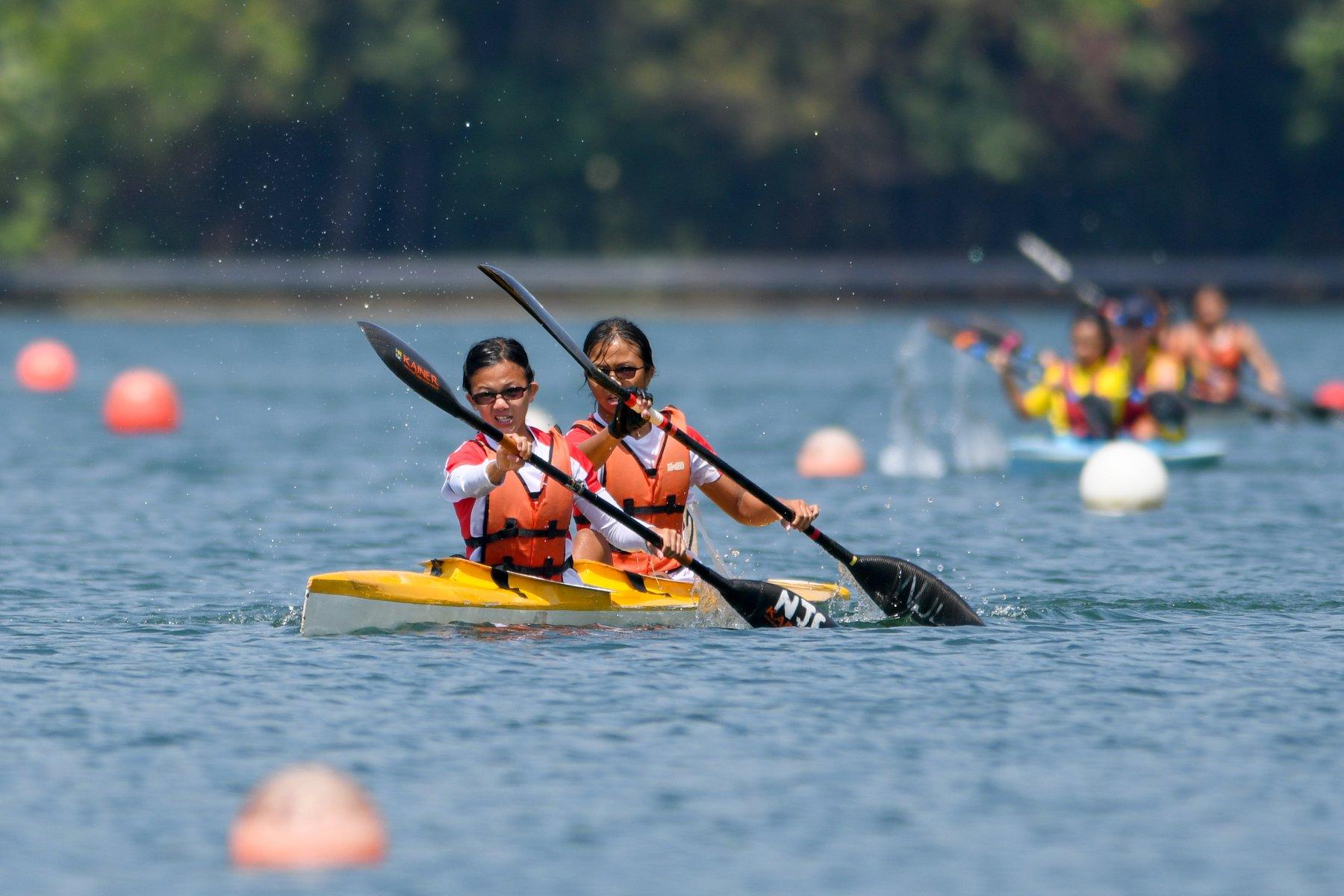 2020 POL-ITE Canoe Sprint Championships