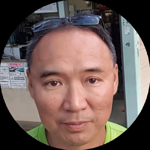 Mr. Leong Kok Wai