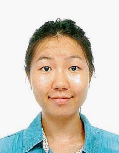 Ms. Amelia Chia