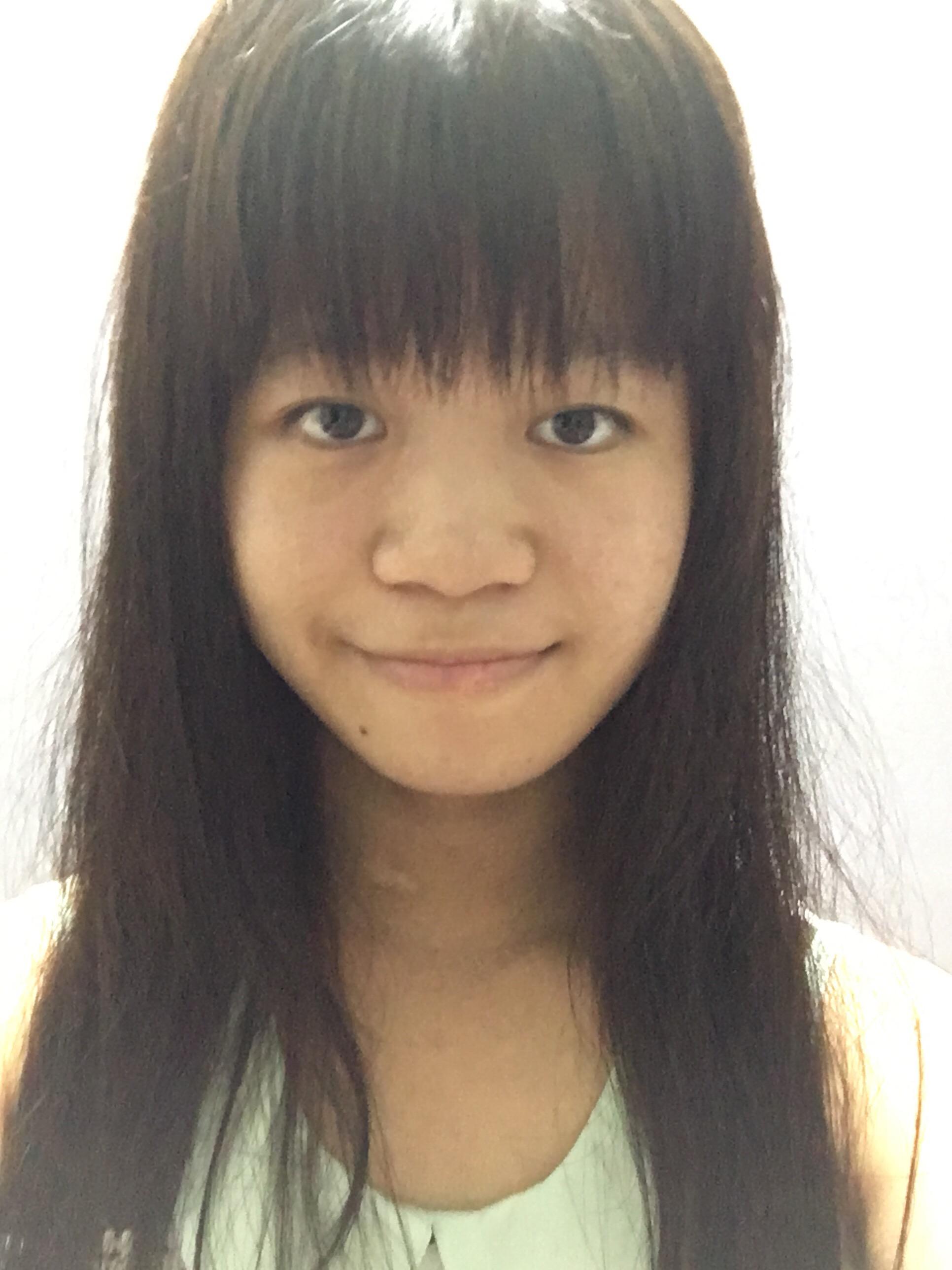 Ms. Teo Ling Xuan