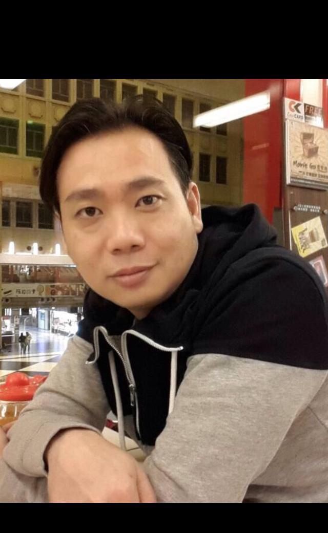 Mr. Thomas Ang