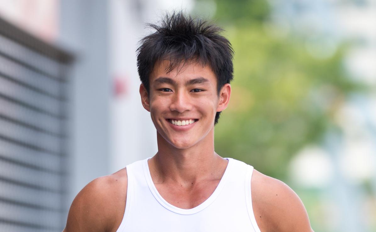 Brandon Ooi Wei Cheng