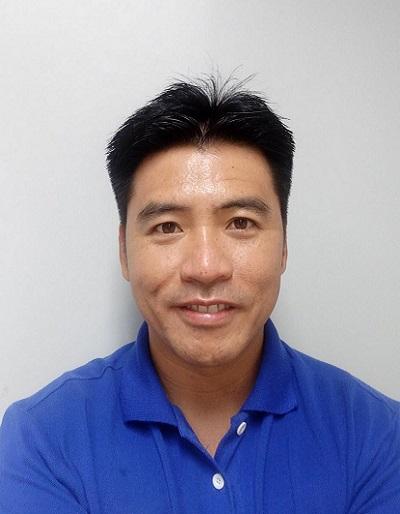 Mr. Kim Yong Kang